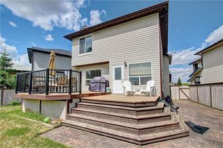 Photo 8: 255 CHAPALINA Place SE in Calgary: Chaparral Detached for sale : MLS®# C4253345