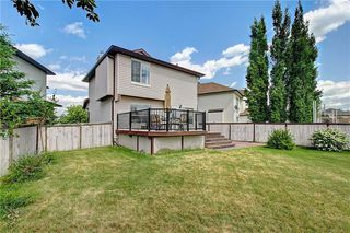 Photo 9: 255 CHAPALINA Place SE in Calgary: Chaparral Detached for sale : MLS®# C4253345