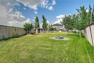 Photo 36: 255 CHAPALINA Place SE in Calgary: Chaparral Detached for sale : MLS®# C4253345
