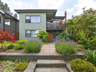 Main Photo: 1216 E 17TH Avenue in Vancouver: Knight House for sale (Vancouver East)  : MLS®# R2383251