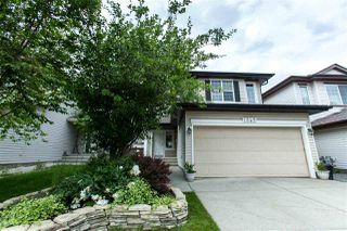 Main Photo: 1842 HOLMAN Crescent in Edmonton: Zone 14 House for sale : MLS®# E4164224