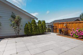 Photo 20: 2259 165 Street in Surrey: Grandview Surrey House 1/2 Duplex for sale (South Surrey White Rock)  : MLS®# R2386080