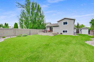Photo 22: 17831 91A Street in Edmonton: Zone 28 House for sale : MLS®# E4164670