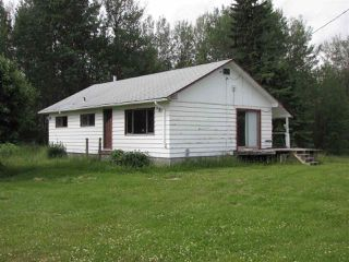 Photo 1: 53516 Highway 765: Rural Lac Ste. Anne County House for sale : MLS®# E4164848