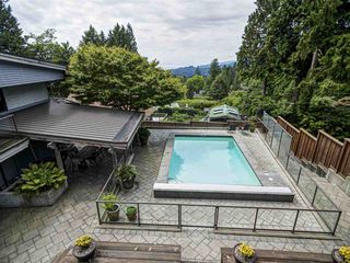 Photo 20: 554 E KINGS Road in North Vancouver: Upper Lonsdale House for sale : MLS®# R2387659