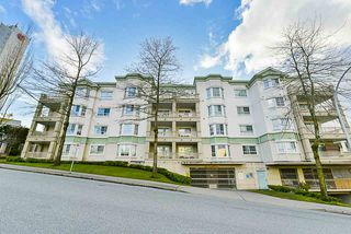 "Photo 1: 402 15268 105 Avenue in Surrey: Guildford Condo for sale in ""Georgian Gardens"" (North Surrey)  : MLS®# R2388628"