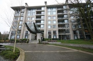 Photo 1: 709 4759 Valley Drive in Vancouver: Home for sale : MLS®# V634218