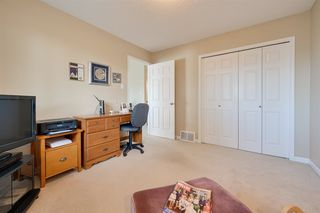 Photo 19: 18 303 TWIN BROOKS Drive in Edmonton: Zone 16 House Half Duplex for sale : MLS®# E4167202