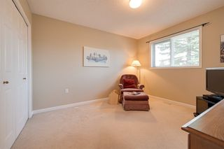 Photo 18: 18 303 TWIN BROOKS Drive in Edmonton: Zone 16 House Half Duplex for sale : MLS®# E4167202