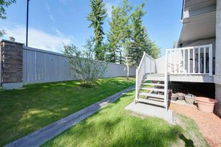 Photo 11: 18 303 TWIN BROOKS Drive in Edmonton: Zone 16 House Half Duplex for sale : MLS®# E4167202