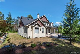 Photo 23: 3036 Sarah Drive in SOOKE: Sk Otter Point Single Family Detached for sale (Sooke)  : MLS®# 414282