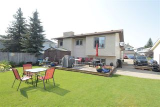 Photo 27: 18608 61 Avenue in Edmonton: Zone 20 House for sale : MLS®# E4172452