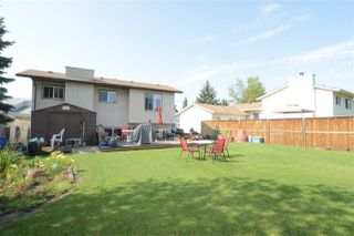 Photo 26: 18608 61 Avenue in Edmonton: Zone 20 House for sale : MLS®# E4172452