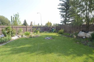 Photo 22: 18608 61 Avenue in Edmonton: Zone 20 House for sale : MLS®# E4172452