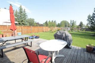 Photo 18: 18608 61 Avenue in Edmonton: Zone 20 House for sale : MLS®# E4172452
