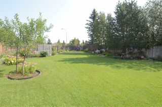 Photo 25: 18608 61 Avenue in Edmonton: Zone 20 House for sale : MLS®# E4172452