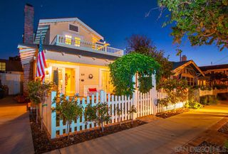 Main Photo: CORONADO VILLAGE House for sale : 3 bedrooms : 834 Tolita Avenue in Coronado