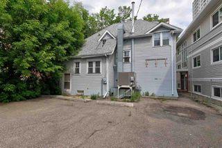 Photo 23: 10138 121 Street in Edmonton: Zone 12 House for sale : MLS®# E4178447