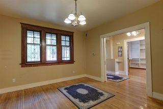 Photo 6: 10138 121 Street in Edmonton: Zone 12 House for sale : MLS®# E4178447