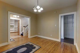 Photo 7: 10138 121 Street in Edmonton: Zone 12 House for sale : MLS®# E4178447