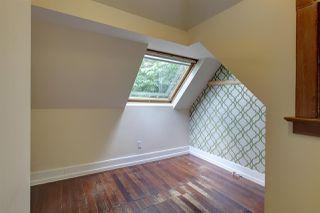 Photo 19: 10138 121 Street in Edmonton: Zone 12 House for sale : MLS®# E4178447