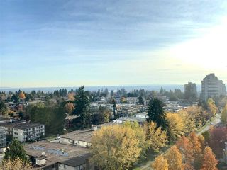 "Photo 18: 1502 4350 BERESFORD Street in Burnaby: Metrotown Condo for sale in ""CARLTON ON THE PARK"" (Burnaby South)  : MLS®# R2416818"