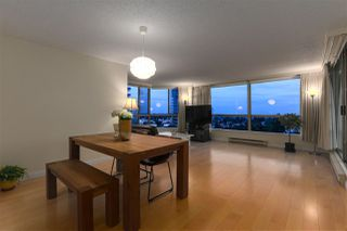 "Photo 2: 1502 4350 BERESFORD Street in Burnaby: Metrotown Condo for sale in ""CARLTON ON THE PARK"" (Burnaby South)  : MLS®# R2416818"