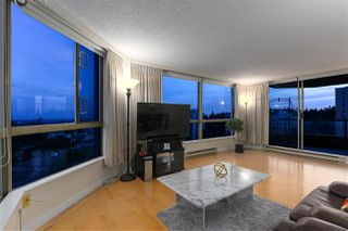 "Photo 4: 1502 4350 BERESFORD Street in Burnaby: Metrotown Condo for sale in ""CARLTON ON THE PARK"" (Burnaby South)  : MLS®# R2416818"