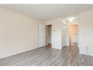 "Photo 16: 211 32691 GARIBALDI Drive in Abbotsford: Abbotsford West Townhouse for sale in ""CARRIAGE LANE"" : MLS®# R2418995"