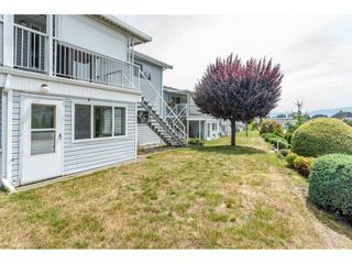 "Photo 17: 211 32691 GARIBALDI Drive in Abbotsford: Abbotsford West Townhouse for sale in ""CARRIAGE LANE"" : MLS®# R2418995"