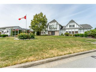 "Photo 18: 211 32691 GARIBALDI Drive in Abbotsford: Abbotsford West Townhouse for sale in ""CARRIAGE LANE"" : MLS®# R2418995"