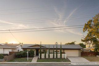 Photo 2: EL CAJON House for sale : 3 bedrooms : 370 Cottonpatch Way
