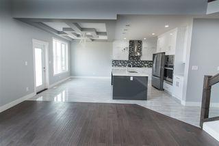 Photo 7: 57 SUMMERSTONE Lane: Sherwood Park House for sale : MLS®# E4180090