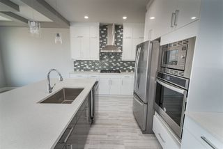 Photo 8: 57 SUMMERSTONE Lane: Sherwood Park House for sale : MLS®# E4180090