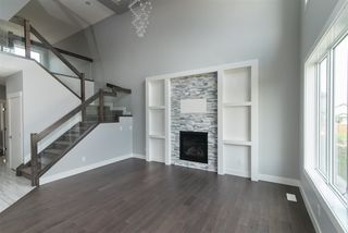 Photo 6: 57 SUMMERSTONE Lane: Sherwood Park House for sale : MLS®# E4180090