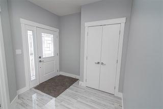 Photo 3: 57 SUMMERSTONE Lane: Sherwood Park House for sale : MLS®# E4180090