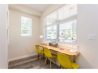 """Photo 5: 19 7740 GRAND Street in Mission: Mission BC Townhouse for sale in """"THE GRAND"""" : MLS®# R2422936"""
