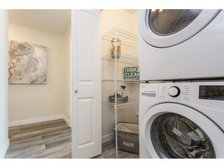 """Photo 17: 19 7740 GRAND Street in Mission: Mission BC Townhouse for sale in """"THE GRAND"""" : MLS®# R2422936"""