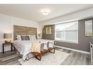 """Photo 9: 19 7740 GRAND Street in Mission: Mission BC Townhouse for sale in """"THE GRAND"""" : MLS®# R2422936"""
