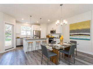 """Photo 6: 19 7740 GRAND Street in Mission: Mission BC Townhouse for sale in """"THE GRAND"""" : MLS®# R2422936"""