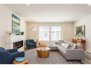 """Photo 7: 19 7740 GRAND Street in Mission: Mission BC Townhouse for sale in """"THE GRAND"""" : MLS®# R2422936"""