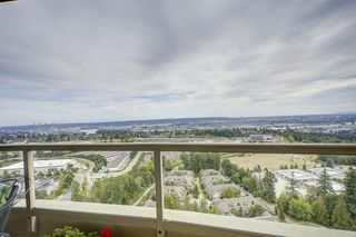 "Photo 16: 2401 6888 STATION HILL Drive in Burnaby: South Slope Condo for sale in ""SAVOY CARLTON"" (Burnaby South)  : MLS®# R2424113"