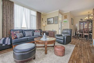 "Photo 3: 2401 6888 STATION HILL Drive in Burnaby: South Slope Condo for sale in ""SAVOY CARLTON"" (Burnaby South)  : MLS®# R2424113"