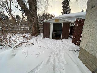 Photo 32: 110 Pine Street: Sherwood Park House for sale : MLS®# E4183662