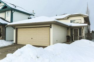 Main Photo: 846 118A Street in Edmonton: Zone 16 House for sale : MLS®# E4186998
