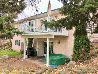Photo 2: 100 HIGHWOOD Close: Devon House for sale : MLS®# E4188347