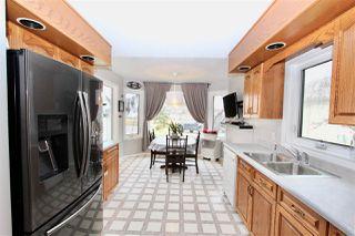 Photo 4: 100 HIGHWOOD Close: Devon House for sale : MLS®# E4188347