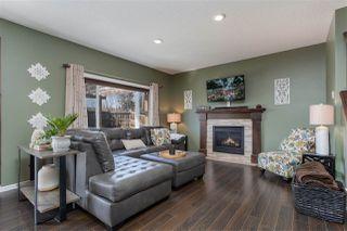 Photo 22: 21351 51 Avenue in Edmonton: Zone 58 House for sale : MLS®# E4194604
