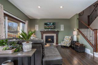 Photo 23: 21351 51 Avenue in Edmonton: Zone 58 House for sale : MLS®# E4194604