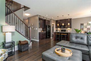 Photo 25: 21351 51 Avenue in Edmonton: Zone 58 House for sale : MLS®# E4194604